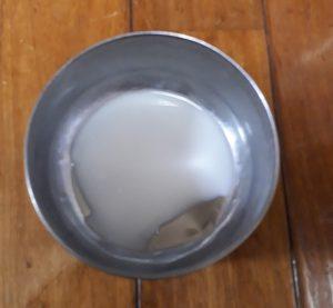 ヨークシャーテリアやぎミルク、